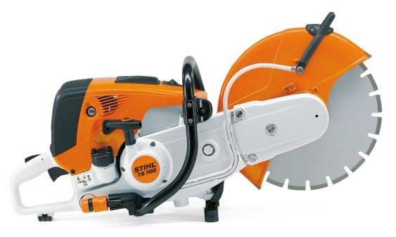 Stihl Ts700 Lawnmower Ranch Lawn Mower Equipment